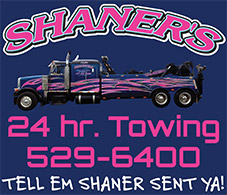 truck towing riverton il